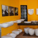 Showroom Pachino - Di Giacomo Pavimenti