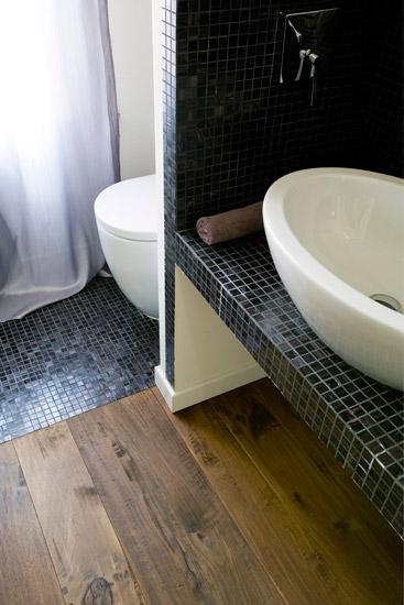 Posare il parquet in bagno si pu di giacomo pavimenti sas - Si puo trovare in bagno 94 ...