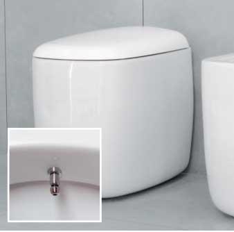 Cagare senza bidet infissi del bagno in bagno - Non vado in bagno ...