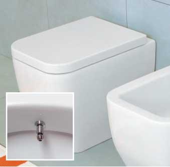Realizzare un bagno senza bidet senza rinunciare alle proprie abitudini - Bagno senza bidet ...