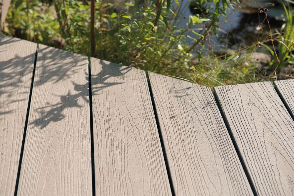 WoodCo - Di Giacomo pavimenti