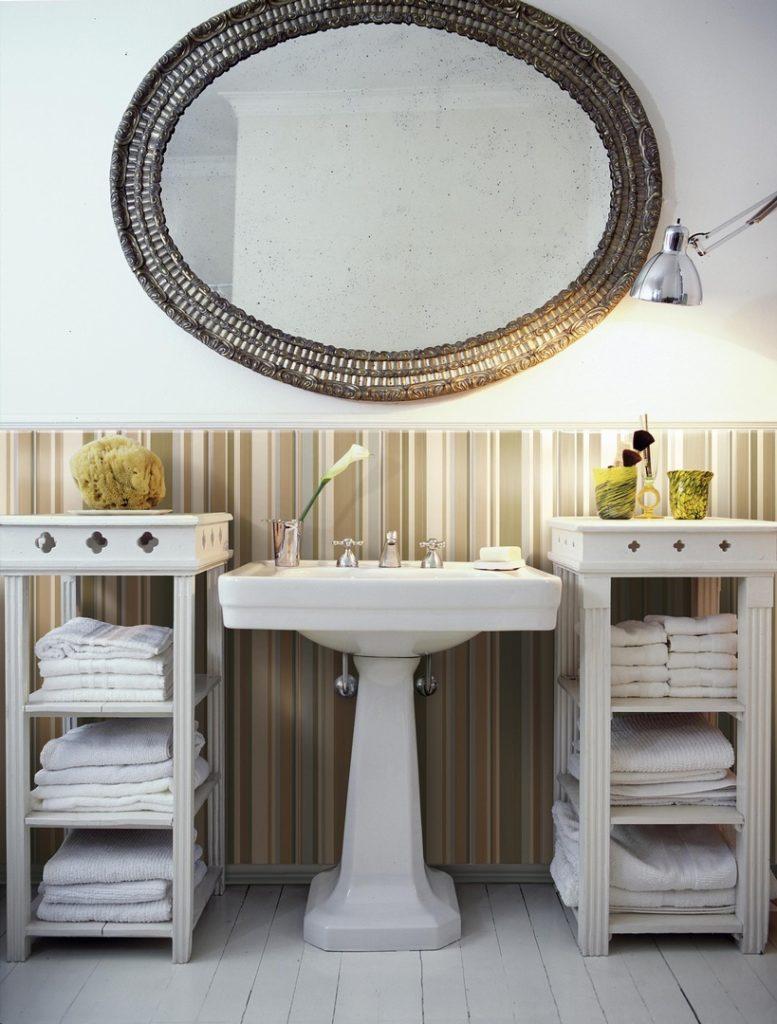 ceramica bardelli baiadera bagno verde - Di Giacomo Pavimenti