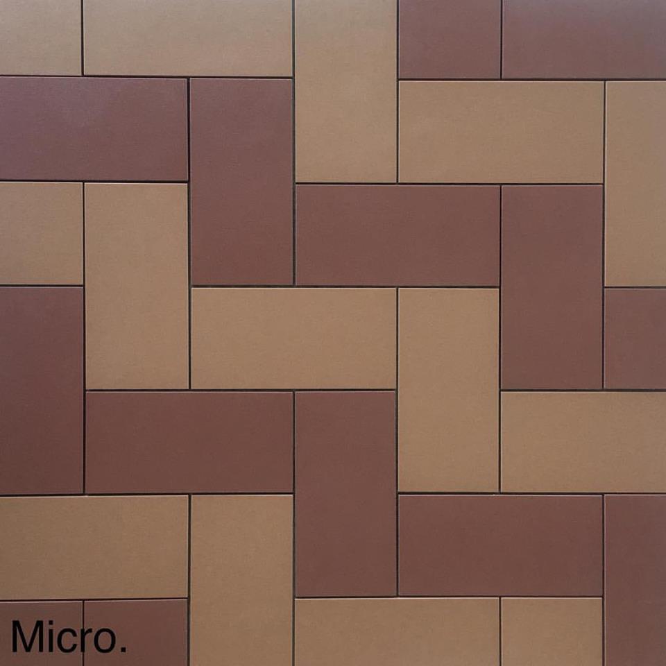 micro piastrelle - Di Giacomo Pavimenti