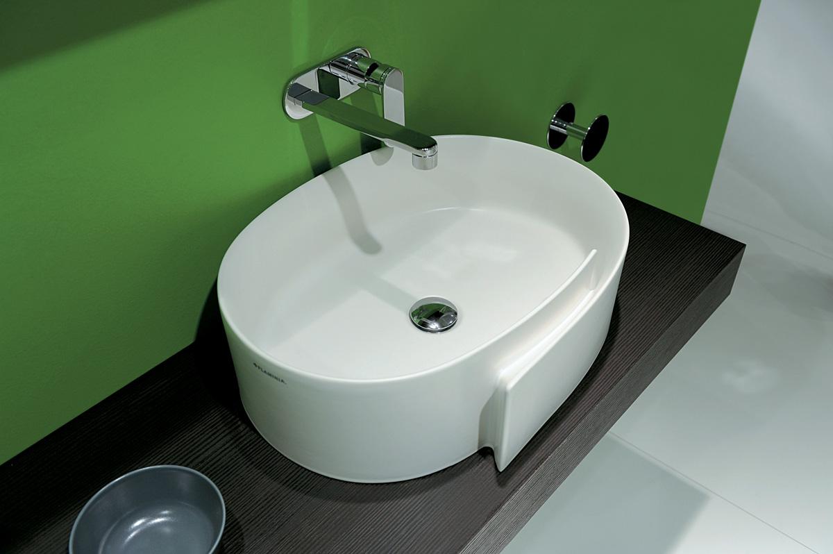 Vasca Da Bagno Flaminia Prezzi : Mini link wc wandversion von ceramica flaminia stylepark