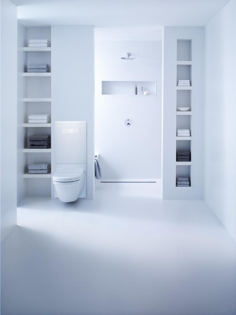 Isolamento Acustico Scarichi Bagno teceprofil: realizzare un nuovo bagno in casa non è impossibile