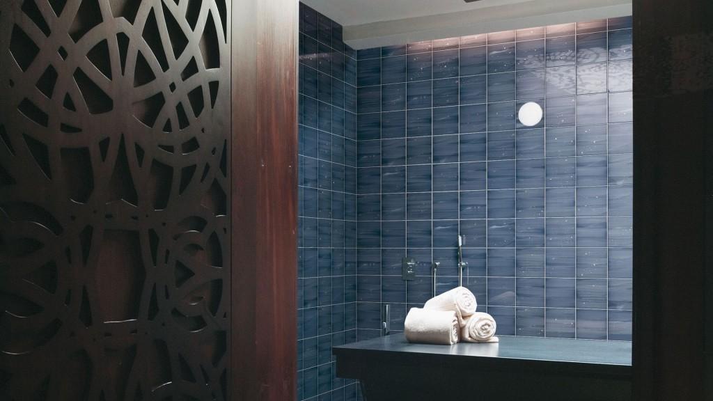 4cc27ba54c Realizzare un bagno blu. bagno blu - Di Giacomo pavimenti
