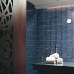 bagno blu ceramica bardelli - Di giacomo pavimenti