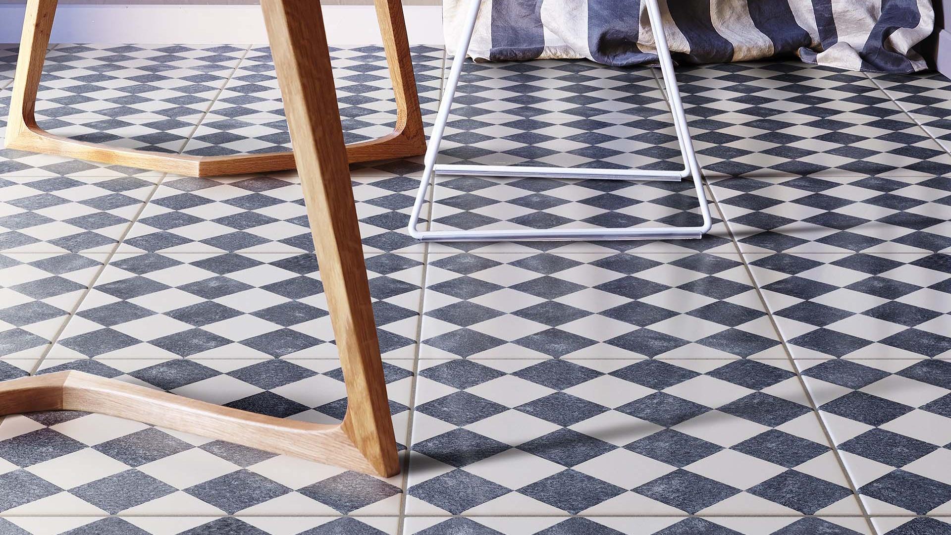 Ritornano i pavimenti decorati di giacomo pavimenti