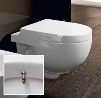 Realizzare un bagno senza bidet di giacomo pavimenti sas - Bagno senza bidet ...