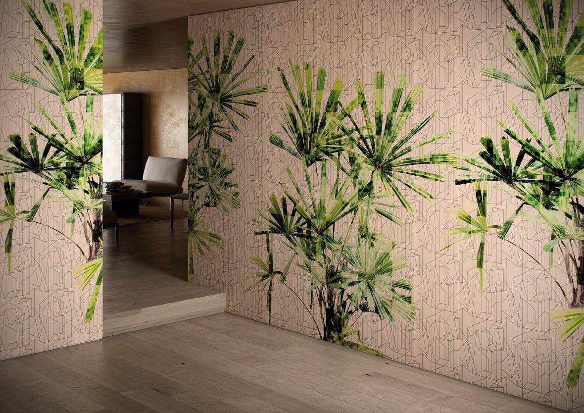 Bagno Esterno Realizzare : Realizzare un bagno verde e lasciarsi ispirare dal colore pantone