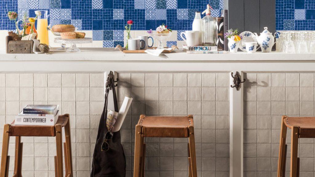 Scegliere le piastrelle per la cucina: un rivestimento ...