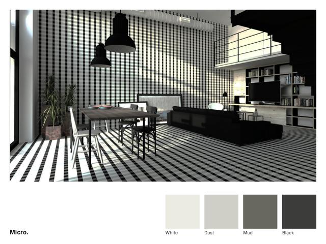 Micro i micro mosaici per pavimenti e rivestimenti for Mosaici e marmi per pavimenti e rivestimenti